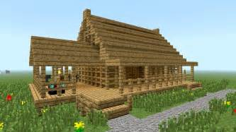 How To Construct A House by How To Make A Great Minecraft House Minecraft Blog