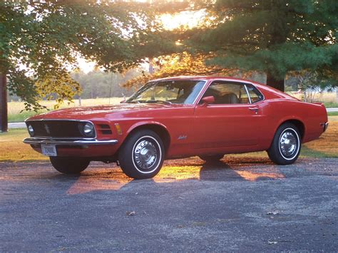 1970 ford mustang overview cargurus