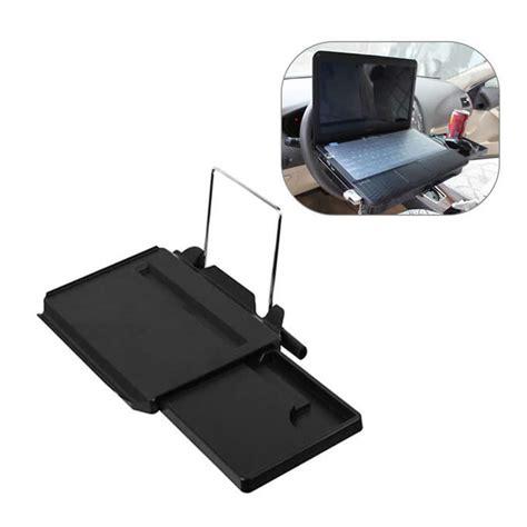 Car Laptop Steering Wheel Seat Back Desk Feelgift Laptop Steering Wheel Desk