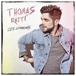 Rock Barnes Thomas Rhett Announces New Life Changes Album
