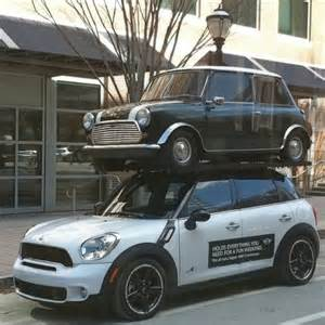How Much Is A 2015 Mini Cooper How Big Is The Mini Cooper Countryman It S That Big