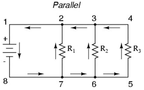 parallel and series resistors in a circuit physics september 2010