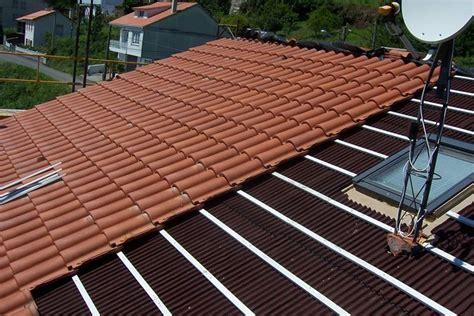 copertura tettoia economica come realizzare coperture tetti il tetto copertura