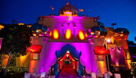 disney themed events private residence aladdin emptyvaseemptyvase