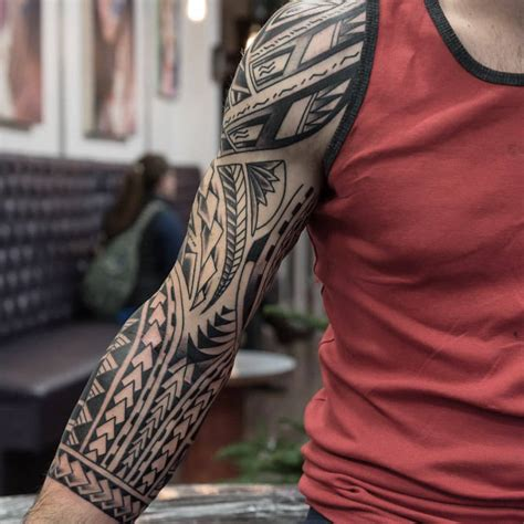 small maori tattoo maori tattoos and polynesian tattoos dublin the ink