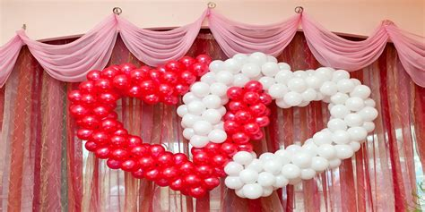 decoration images balloons decoration singapore by experienced decorators