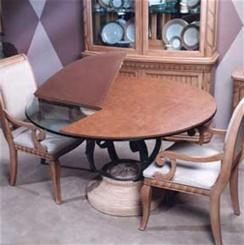 Custom Dining Table Pads Custom Dining Room Table Pad At Gowfb Ca Ohio Table Pad Company