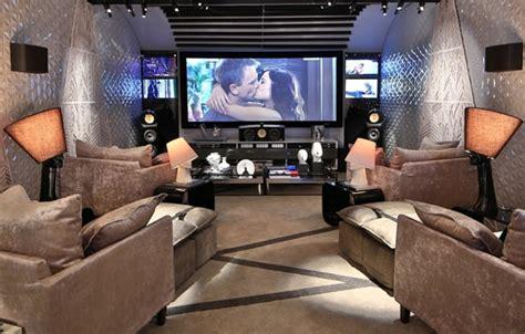 casa cinema 10 salas de cinema em casa como fazer