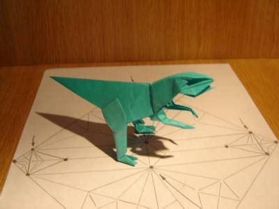 Origami Sink - sink fold origami