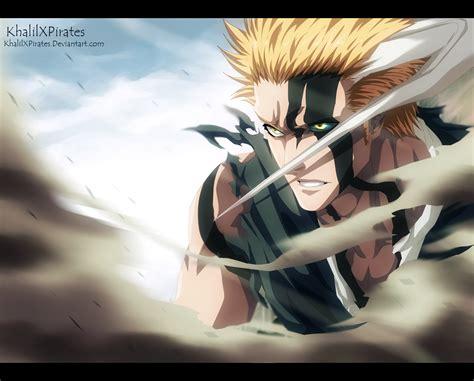 anime ichigo 675 ichigo new form by khalilxpirates daily anime