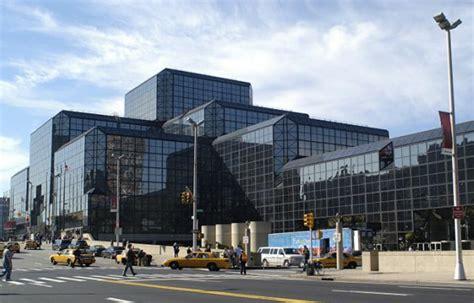Javits Center Calendar Jacob Javits Center Convention Center Trade Shows