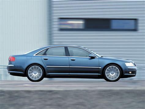 Audi A8 4 0 Tdi by Audi A8 4 0 Tdi Quattro D3 2003 05