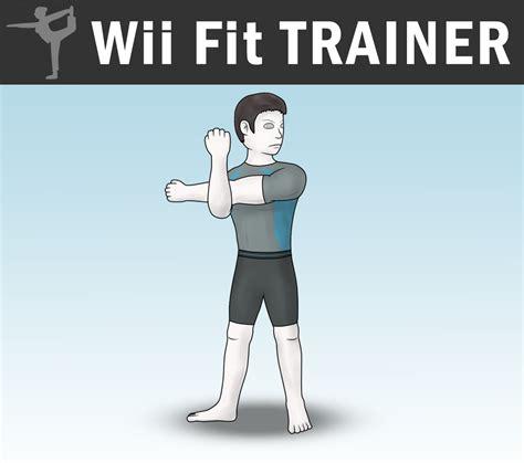 Wii Fit Trainer Meme - ssb4 wii fit trainer male by antonator on deviantart