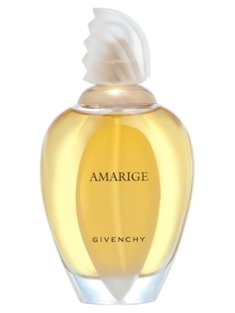 Givenchy Amarige amarige givenchy perfume a fragrance for 1991