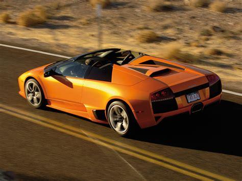 Lamborghini Murcielago Lp640 Specs 2007 Lamborghini Murcielago Lp640 Roadster Pictures