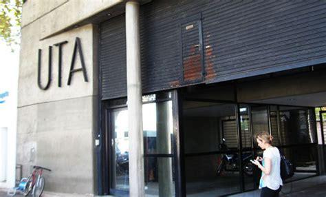 segundo aumento de la uta 2016 la uta acord 243 un aumento del 21 con sumas fijas y