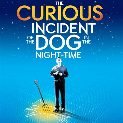 curious incident of the the curious incident of the in the time play plot characters stageagent