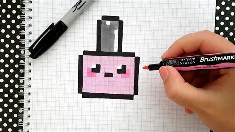 Modèle Pixel Facile