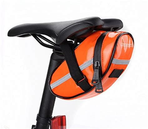 best road bike seat bag best bicycle seat bags reviews a listly list