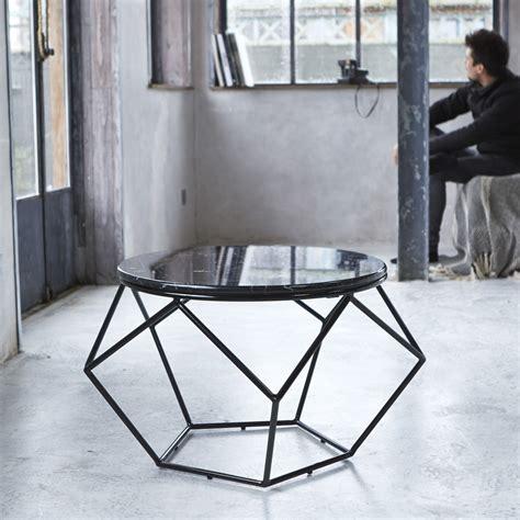Table Basse Marbre Noir #2: ori-table-basse-ronde-en-marbre-et-metal-2001.jpg