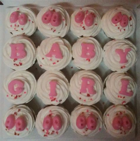 Cupcakes For Baby Shower by Babyshower Ideas Cupcakes Missnoitall