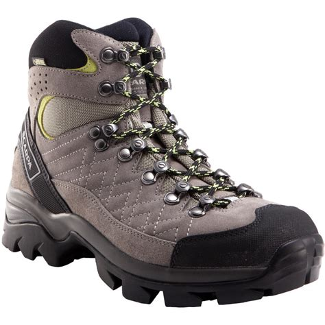 day hiking shoes scarpa kailash gtx day hiking boots s