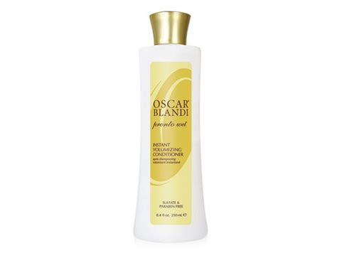 Shoo Oscar Blandi shop oscar blandi pronto conditioner at lovelyskin