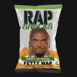 Healthy Snack Delivery Rap Snacks Migos Sour Cream With A Dab Of Ranch Candyman Vending Candy Store Candyman