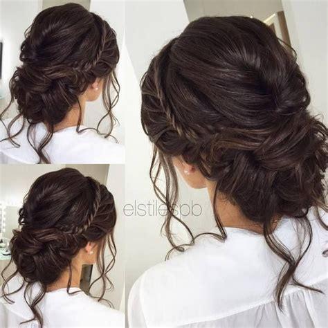multilayer cornrows best 25 wedding hair brunette ideas only on pinterest