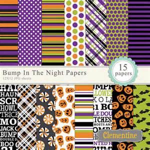 halloween scrapbooking paper halloween digital paper 12x12 digital scrapbooking paper
