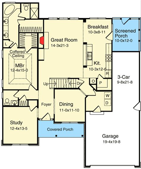 2 Story Great Room House Plans by Two Story Great Room 2230sl Architectural Designs