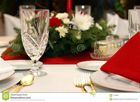 white and gold table settings white gold table setting stock image image 1790691