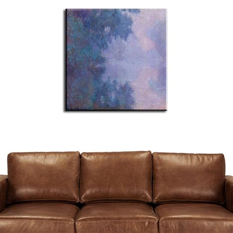 home decor suppliers oil paintings reproductions wall painting monet