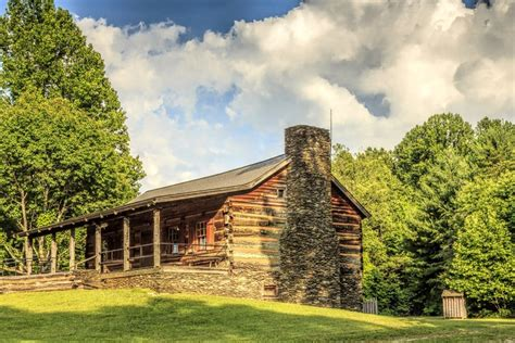 My Smoky Mountain Cabins by How Much Do You About The History Of Log Cabins In