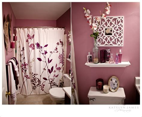 plum bathroom decor our house before afters virginia wedding