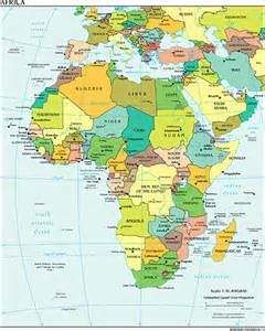 Current Map Of Africa by Imperialism In Africa Activity Stuff For Mr Johnson S Class