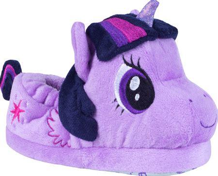 i my slippers stride rite twilight sparkle my pony slipper