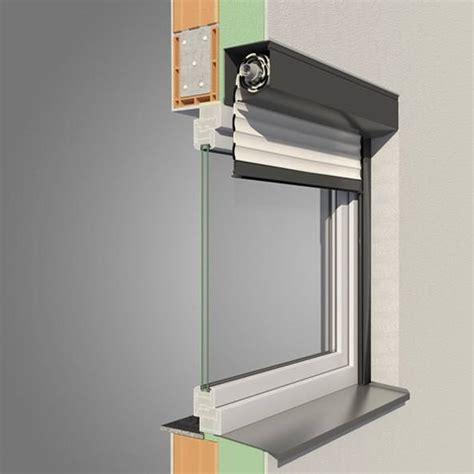 varimaxx der variable aluminium vorbaurollladen von