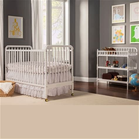 3 In 1 Crib With Changing Table Davinci Lind Crib 2 Set Simply Baby Furniture