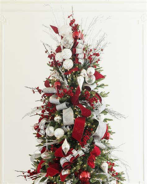 sparkle tree and white tree decorating ideas 28 images and white