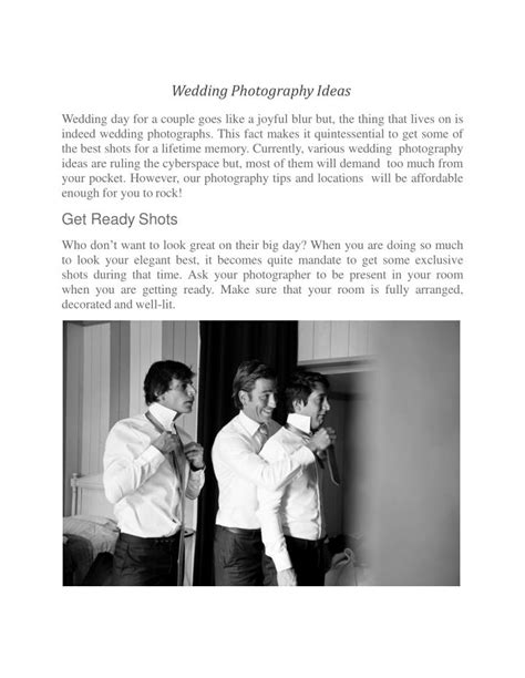 Ppt Wedding Photography Ideas Powerpoint Presentation Wedding Powerpoint Presentation Ideas