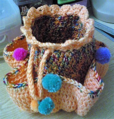 crochet pattern for bingo bag teresa bingo bag i got this crochet pattern from teresa
