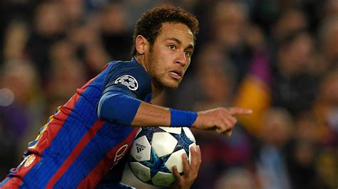 Barca E move messi barca s of destiny neymar saw his one percent chance and took it goal