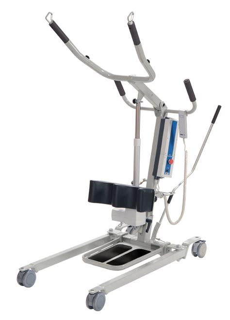 stand assist lift  drive medical  adaptive specialties