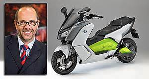 Bmw Motorrad Australia Jobs by Bmw Werner To Take Bmw Reins In Australia Goauto
