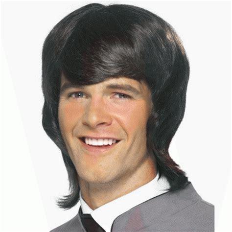 Haarkapsels Mannen by Kapsels Jaren 60 Mannen