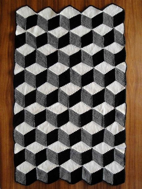 geometric pattern blankets 1000 images about crochet on pinterest simple crochet