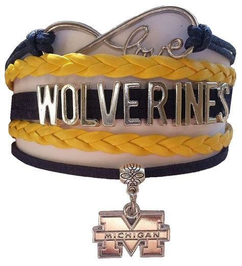 Of Michigan Wolverines Fan Shop Infinity