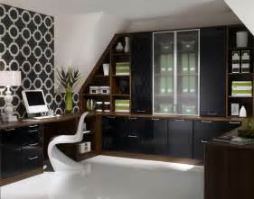 Modern Home Office Decor by Kbsa S Home Office Design Ideas And Decorating Inspiration