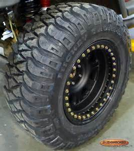 mickey thompson baja mtz tires raceline beadlock